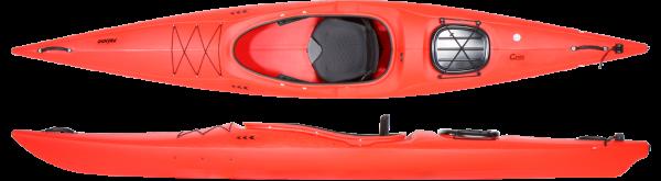Prijon CL 430 V1 Kajak mischfarbig