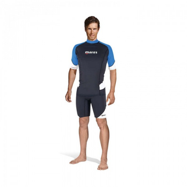 Mares Trilastic Short Sleeve